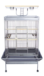 CAGE - IMPORTED PARROT LARGE