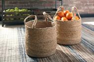Brayton Natural Basket Set