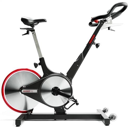 Keiser M3i Indoor Cycle