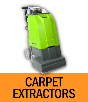 Shop Carpet Extractors