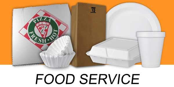 Shop Food Service