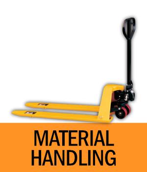 Shop Material Handling
