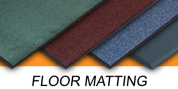 Shop Floor Matting