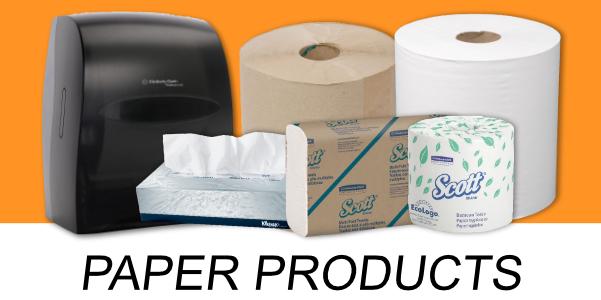 Shop Paper Products