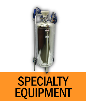 Shop Specialty Equipment