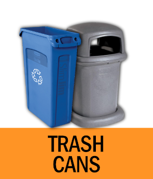 Shop Trash Cans