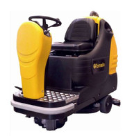 Tornado BD 26/27 - Ride-On Automatic Scrubber (99772C)