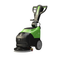 "IPC Eagle CT15 - 14"" Battery Automatic Floor Scrubber - Free Shipping"
