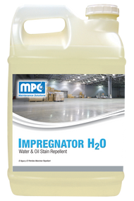 Impregnator H20 Water & Oil Stain Repellent