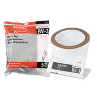 Electrolux Sanitaire Disposable Dust Bags For Sanitaire Commercial Backpack Vacuum - EUR6213510