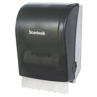 Boardwalk Hands Free Mechanical Towel Dispenser