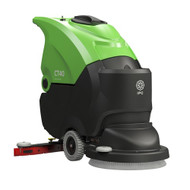 "IPC Eagle CT40B50 - 20"" Brush Drive Autoscrubber w/115ah Battery, Pad Driver - Free Shipping"