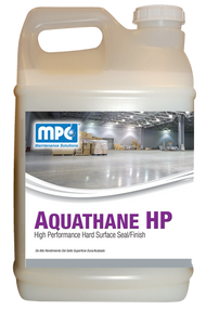 Aquathane HP High Performance Hard Surface Seal / Finish