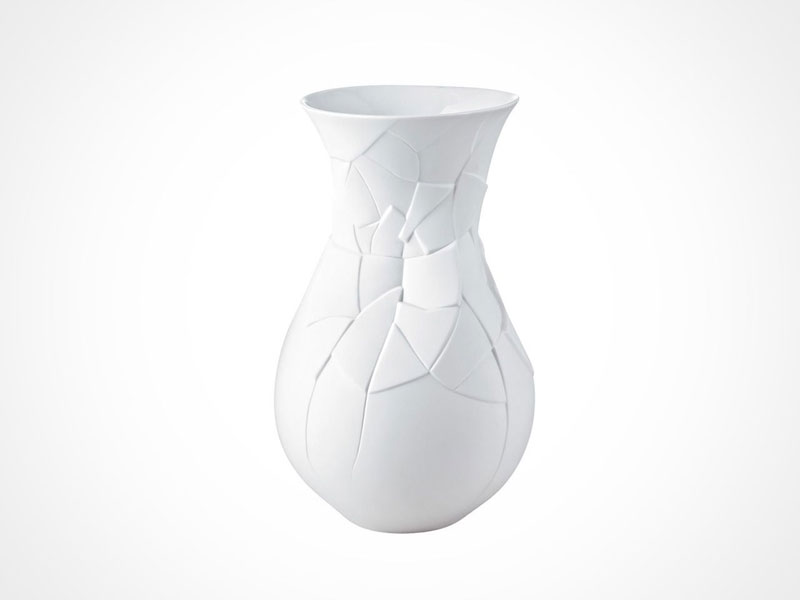Rosenthal Vases of Phases vase on white background