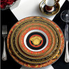 thumbnail image of 5 Piece Place Setting (5 pps) | Medusa Red