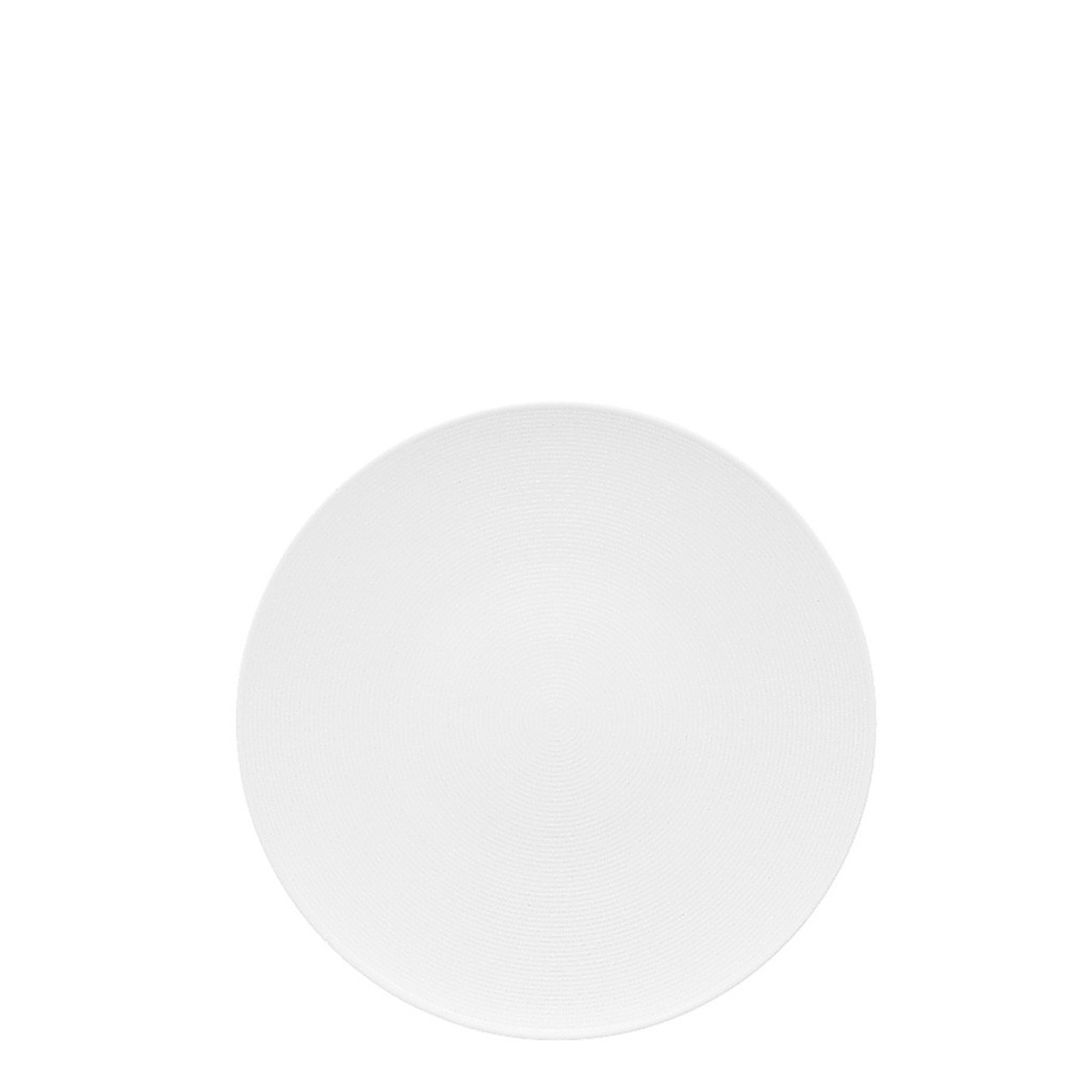 Salad Plate, 8 1/2 inch | Loft White