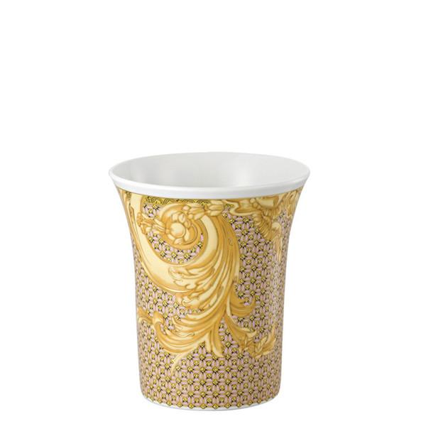 Vase, Porcelain, 7 inch | Byzantine Dreams