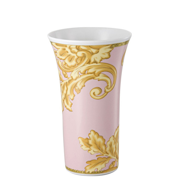 Vase, Porcelain, 10 1/4 inch   Byzantine Dreams