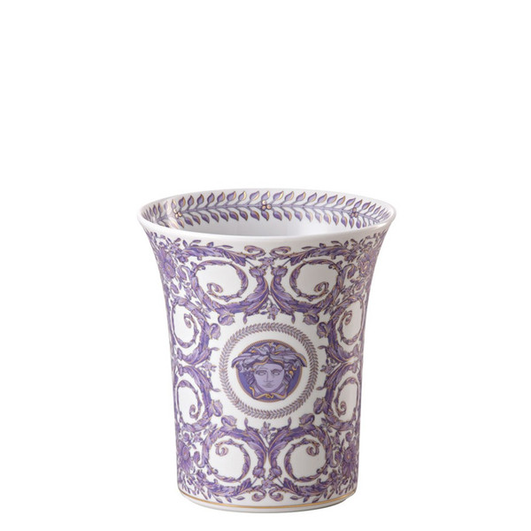 Vase, Porcelain, 7 inch | Versace Le Grand Divertissement