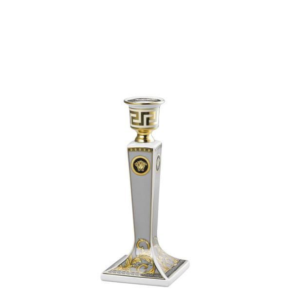 Candleholder Porcelain, 8 inch | Prestige Gala