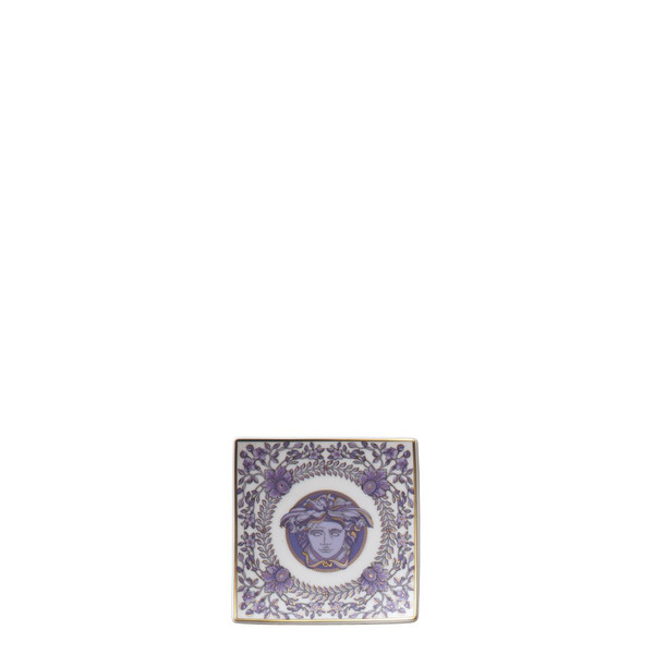 Tray, Porcelain, 3 1/2 inch | Le Grand Divertissement