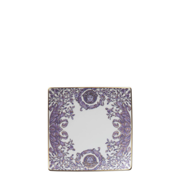 Candy Dish, Porcelain, 6 inch | Versace Le Grand Divertissement