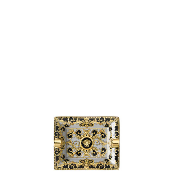 Ashtray, 5 inch   Versace Prestige Gala