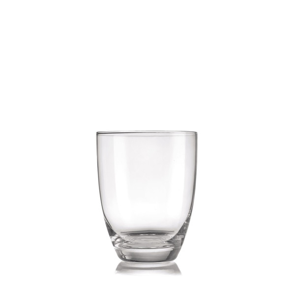Water Tumbler, Box of 6, 4 1/8 inch, 12 1/2 ounce | Venice Glass