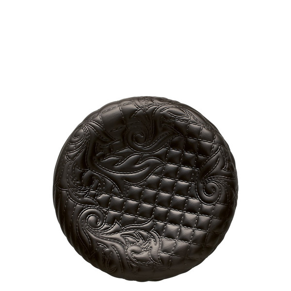 Black Dish, 7 inch | Versace Vanitas Black