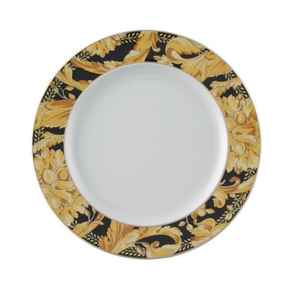 Dinner Plate, 10 1/2 inch   Vanity