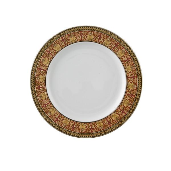 Salad Plate, 8 1/2 inch | Medusa Red