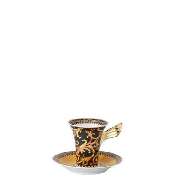 Cup, High, 6 ounce | Barocco