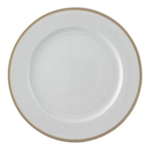 Service Plate, 12 inch | Medusa D-Or