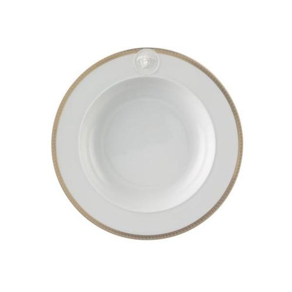 Rim Soup, 8 1/2 inch | Medusa D-Or