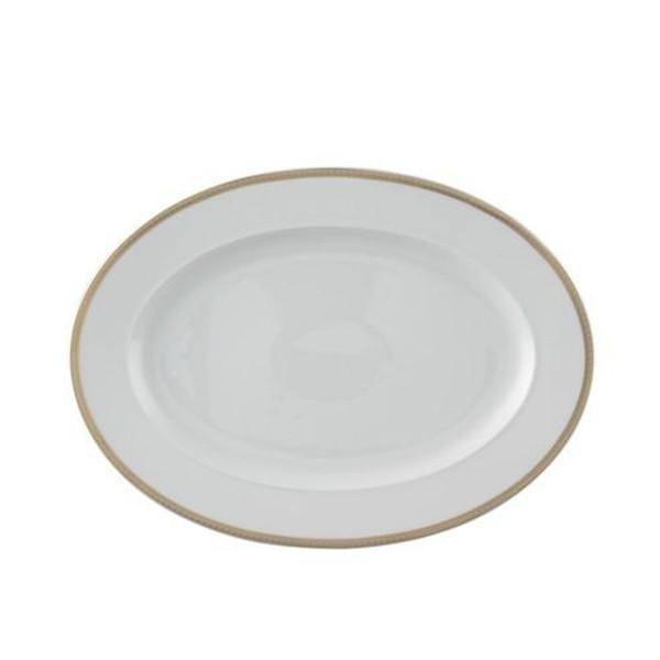 Platter, 13 1/4 inch | Medusa D-Or