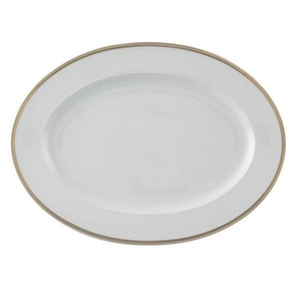 Platter, 15 3/4 inch | Medusa D-Or