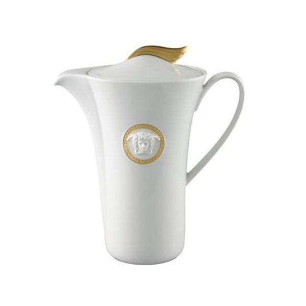 Coffee Pot, 40 ounce | Medusa D-Or