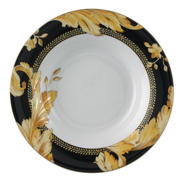 Gourmet Plate, 12 1/4 inch   Vanity