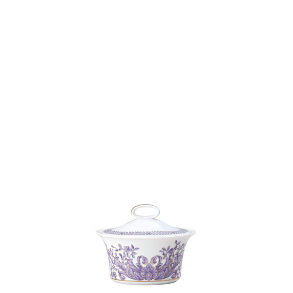 Sugar Bowl,Covered, 7 ounce | Versace Le Grand Divertissement