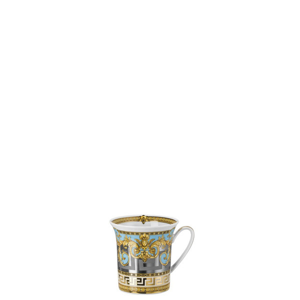 Mug, 11 2/3 ounce | Versace Prestige Gala Bleu