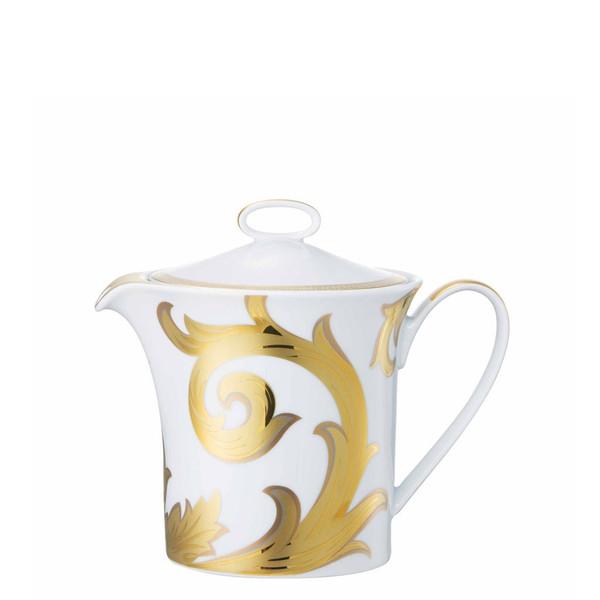 Combi Pot, 36 2/3 ounce | Versace Arabesque Gold