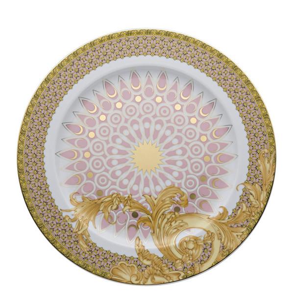 Service Plate, 12 inch | Versace Byzantine Dreams