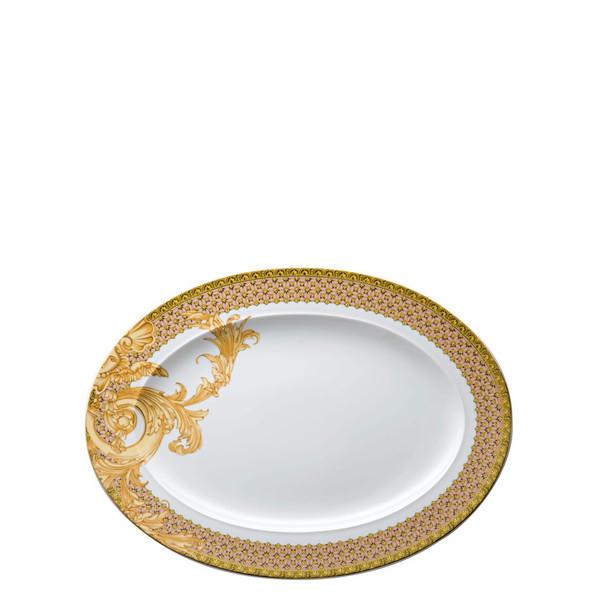 Platter, 15 3/4 inch | Versace Byzantine Dreams