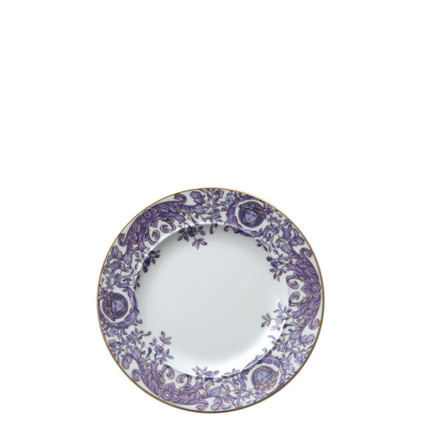Bread & Butter Plate, 7 inch | Versace Le Grand Divertissement