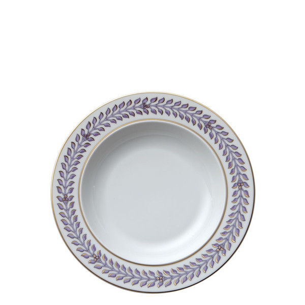 Rim Soup, 8 1/2 inch | Versace Le Grand Divertissement
