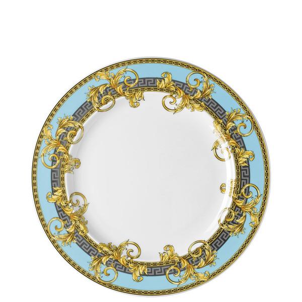 Dinner Plate, 10 1/2 inch | Versace Prestige Gala Bleu
