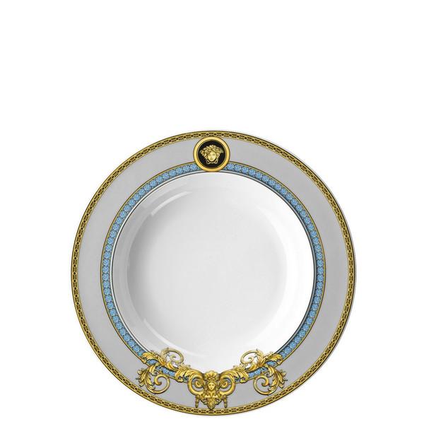 Rim Soup, 8 1/2 inch | Versace Prestige Gala Bleu