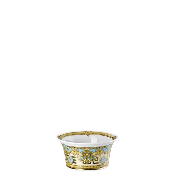 Fruit Dish, 4 3/4 inch | Versace Prestige Gala Bleu