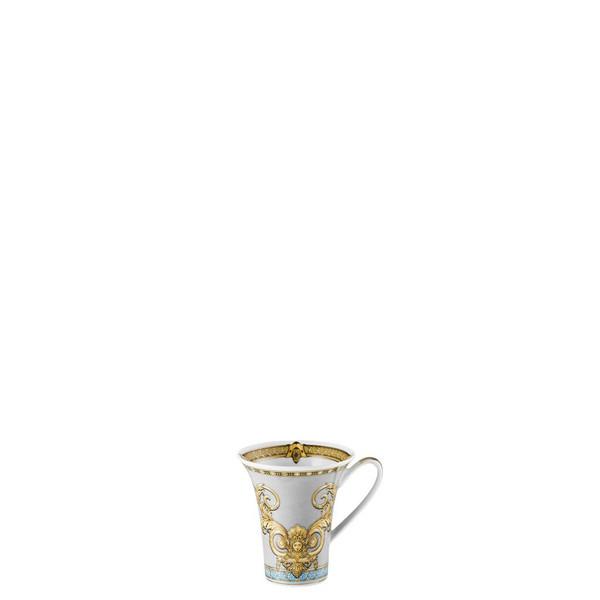 Espresso Cup, 3 ounce | Versace Prestige Gala Bleu