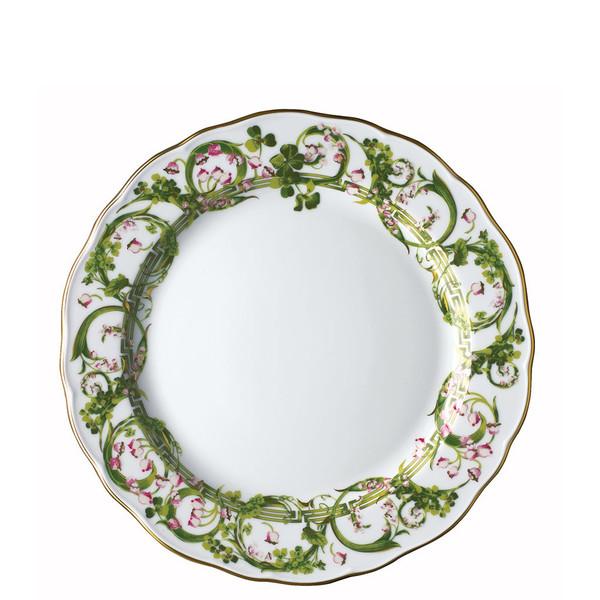 Dinner Plate, 10 1/2 inch | Flower Fantasy